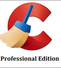 CCleaner Professional Free Download Setup