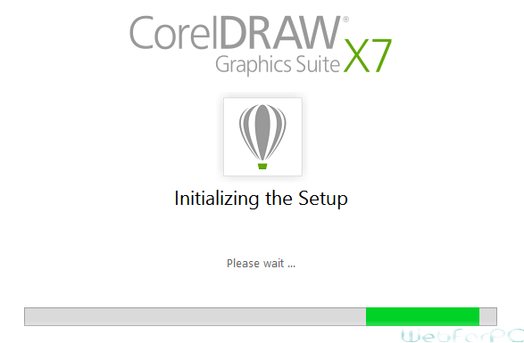 CorelDraw Graphics Suite X7 PC
