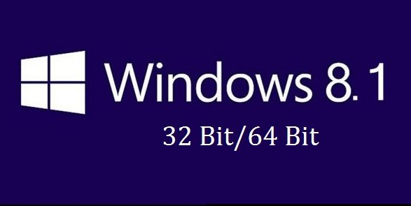 Windows 8.1 Download Official