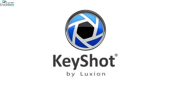 Luxion KeyShot Pro 2019 v9 Free Download