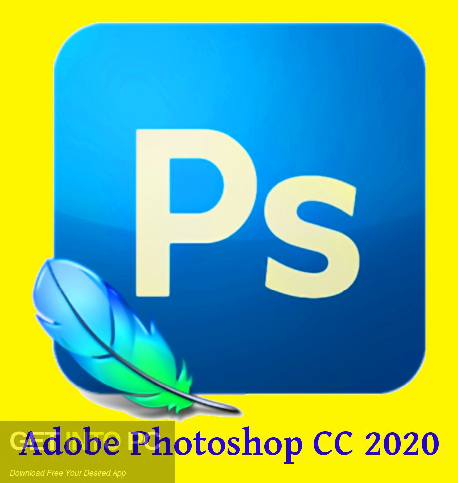 Adobe Photoshop CC 2020 Free Download