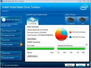 Samsung SSD Magician Tool 2019 Free Download