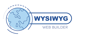 WYSIWYG Web Builder Setup Free Download