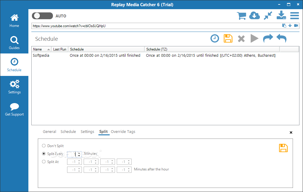 Replay Media Catcher Setup Free Download