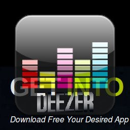 Deezer Desktop Free Download Webforpc